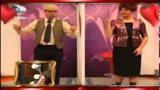 2 Dakikada Esra Erol - Beyaz Show 23 Şubat