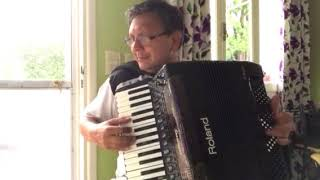 Tu Vuò Fa L Americano Acordeon Filarmónica Accordion