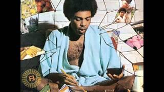 Gilberto Gil  - 1975 -  Refazenda -  11 Meditação