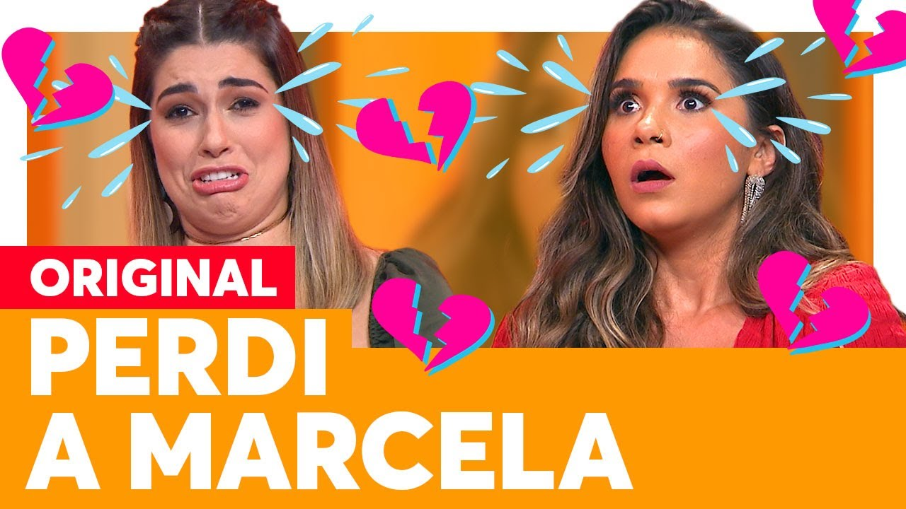 Gizelly fala sobre CIÚMES DE MARCELA | #TBT BBB | Humor Multishow