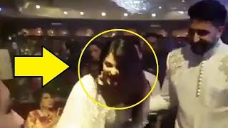 Video INSIDE VIDEO Of Aishwarya Rai In Sonam Kapoor Wedding Reception download MP3, 3GP, MP4, WEBM, AVI, FLV Agustus 2018