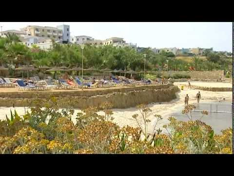 St George Hotel Cyprus Pafos