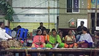 Thirupugalai pada pada Song By Priya