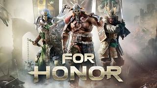 FOR HONOR - Gameplay do Início da Campanha, em Português! (1080p 60fps)