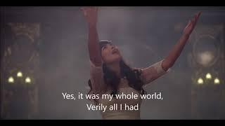 Indila - Tourner Dans Le Vide (Lyrics in English)