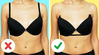 Gambar cover 23 BRA HACKS EVERY GIRL SHOULD KNOW