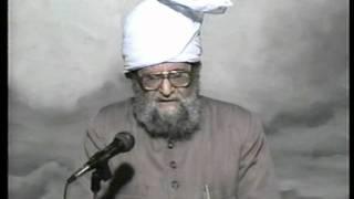 Urdu Dars Malfoozat #442, So Said Hazrat Mirza Ghulam Ahmad Qadiani(as), Islam Ahmadiyya