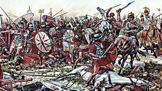 Deutschland und Rom - Roms Rache (Doku Hörspiel)