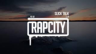 J.I.D - Slick Talk