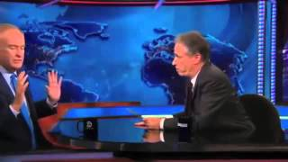 White Privilege  Jon Stewart & Bill O