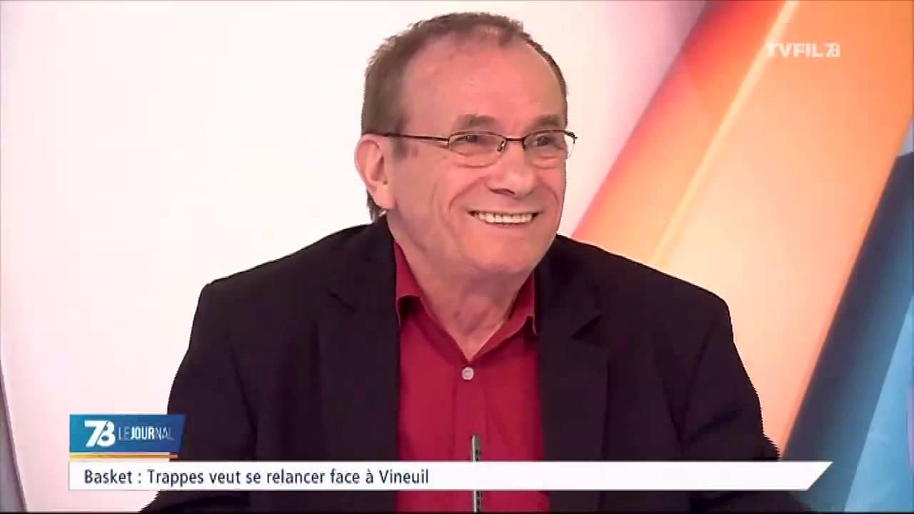 Basket : Trappes veut se relancer face à Vineuil