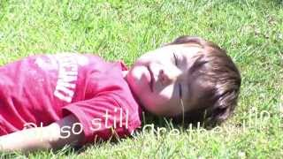Sleeping Bunnies- Activity Song with Singalong Lyrics
