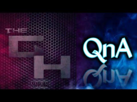 Game Hub / QNA / 2020