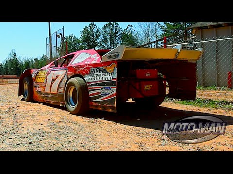 DIRECTOR'S CUT: NASCAR Behind the Scenes & Dirt Track Racing featuring Colt Ford Part Three (3 of 3)
