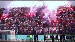 الرابطة المحترفة الثانية الجزائرية حصريا على Dzair Tv و Dzair News