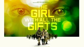 The Girl with All the Gifts Official Trailer #1 2017 Gemma Arterton Zombie Movie HD