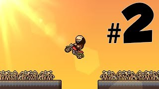 Let#39s Play Lisa The Painful #2 - Dame Mas Gasolina