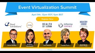 Event Virtualization Summit