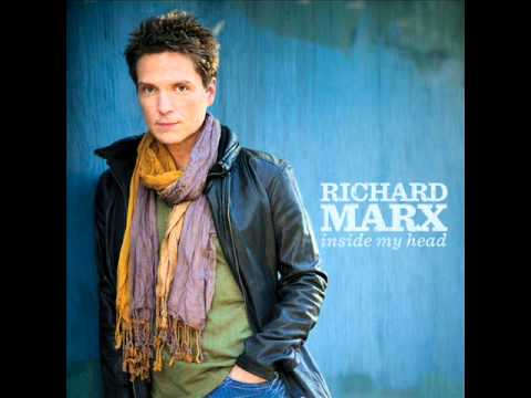 RICHARD MARX KEEP COMING BACK (2012) WITH COVER