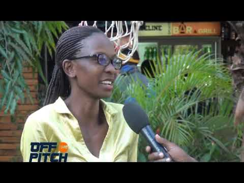 #OffThePitch: Susan Atino on the success of Mighty Cranes at the WUNC [2/4]