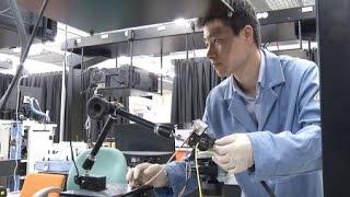 나노 크기 관찰하는 광학현미경 개발 / YTN 사이언스
