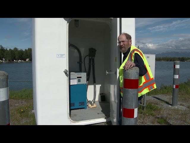 TSAIA - Airfield Lighting Safety Program