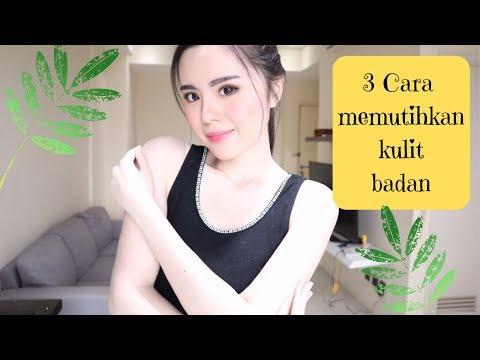 Video 7 Cara Memutihkan Dan Merawat Kulit Wajah Dan Tubuh Secara Alami