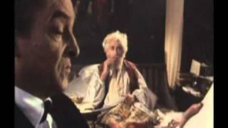 """The Memoirs of Sherlock Holmes"": The Golden Pince-Nez - Pt. 2/4"