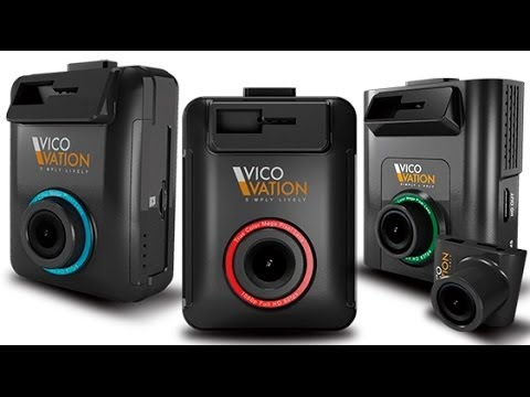 Vicovation Vico-Marcus1 Car Camcorder Driver for Windows 7