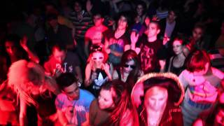 Download Kick It! Halloween with Trolley Snatcha, DJ A.M.C @A38 MP3 song and Music Video