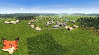 Ostriv #2 [FR] On ouvre les frontières du village au reste du monde! L'âge du commerce!