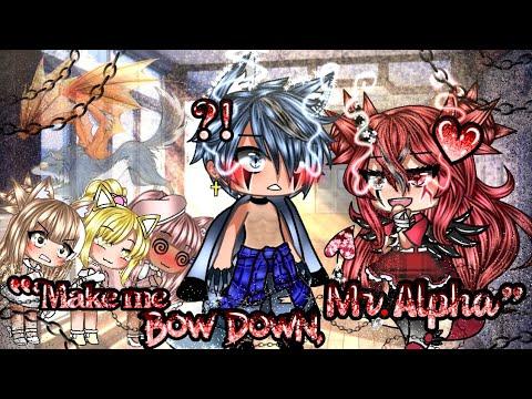🥵'Make me Bow