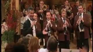 Ernst Hutter & Die Egerländer Musikanten - Die schönsten Blasmusikhits 2008