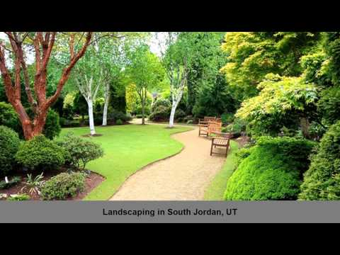 All-In-One Landscape Landscaping South Jordan UT