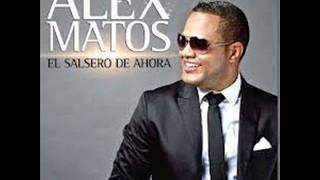 Alex Matos -- Miento @alexmatos #Mp3 #Salsa #Descarga