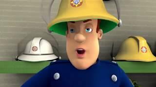 Sam il Pompiere italiano nuovi episodi | Guai nella caserma dei pompieri 🔥Cartoni animati