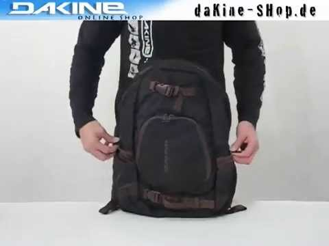 5524f729278 The Dakine Explorer 26L Skate & Leisure Time Backpack with Laptop  Compartment