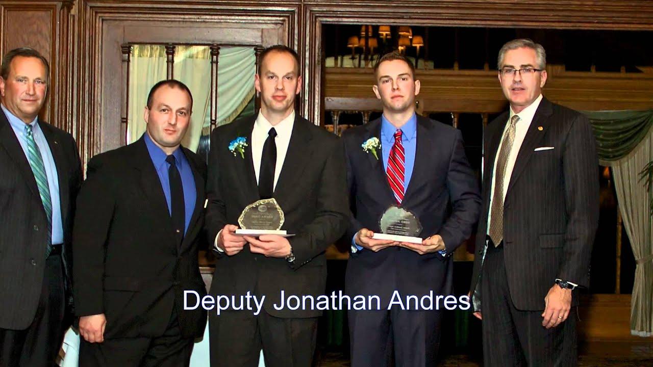 Hero Awards - 100 Club of Buffalo