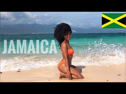 JAMAICA VACATION VLOG! TIL RETREAT