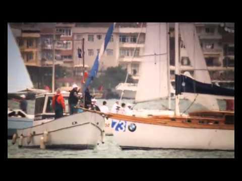 BMW Sailing Fest Bosphorus, Istanbul 2012