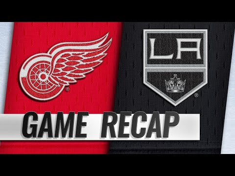 Kovalchuk has two assists in Kings' 4-2 win