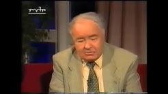 Heinz  Quermann - (Honecker erschossen) Gast in der Sendung Riverboot