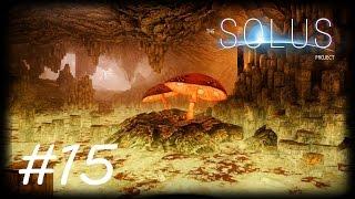 Вход в Пустоту и Живые Скелеты ● The Solus Project #15
