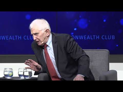 DANIEL ELLSBERG: THE DOOMSDAY MACHINE