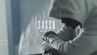 Sasso - Night (Clip officiel)