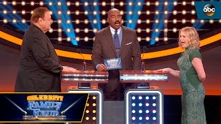 Grandma wore WHAT? - Celebrity Family Feud