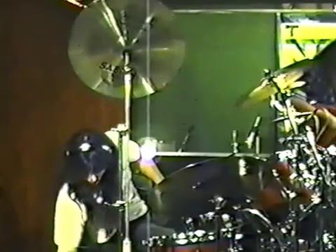 Cellar Dwellers 1992