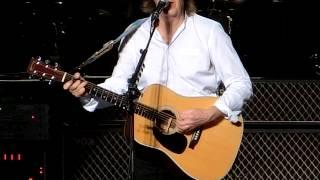 Paul McCartney「We Can Work It Out 」 28th April 2015 Nippon Budokan ポール マッカートニー武道館「恋を抱きしめよう」