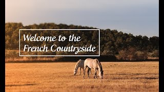 Welcome to the French Countryside - by Emmanuelle Rey
