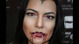 Video maquillaje de halloween con diana del mar download MP3, 3GP, MP4, WEBM, AVI, FLV November 2017